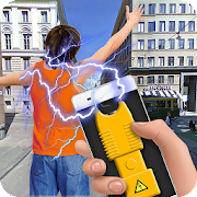 Game Electric Stun Gun Scare Joke APK for Windows Phone