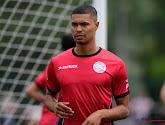 Francky Dury récupère un défenseur central