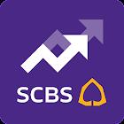 SCBS Stock Advisor icon