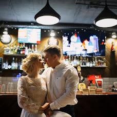 Wedding photographer Asya Galaktionova (AsyaGalaktionov). Photo of 16.06.2018