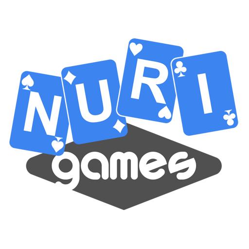NuriGames Inc. avatar image