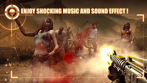 Zombie Frontier 2:Survive  screenshots 4