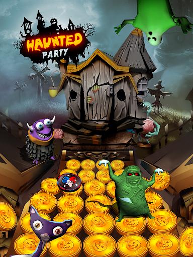 Coin Party: Minions Gold Dozer