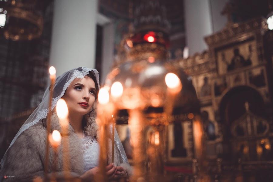 Свадебный фотограф Денис Федоров (vint333). Фотография от 03.03.2018
