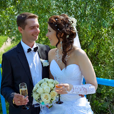 Wedding photographer Igor Vasilev (viostudio). Photo of 05.07.2016