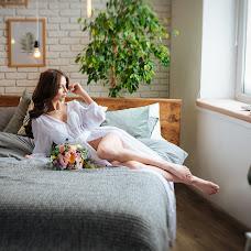 Wedding photographer Yuliya Nazarova (nazarovajulia). Photo of 28.06.2018