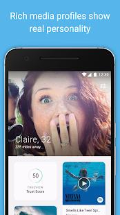 Safest online dating apps-in-Clyde