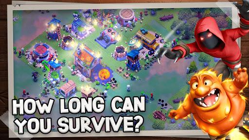 Download Survival City - Zombie Base Build and Defend MOD APK 7