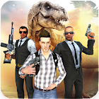 Dinosaur Hunt PvP icon
