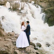 Wedding photographer Agniya Siraeva (Agnia). Photo of 04.05.2017