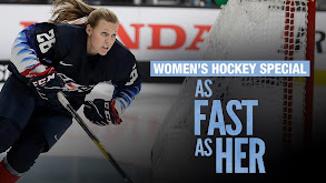 Women's Hockey Special - As Fast As Her thumbnail
