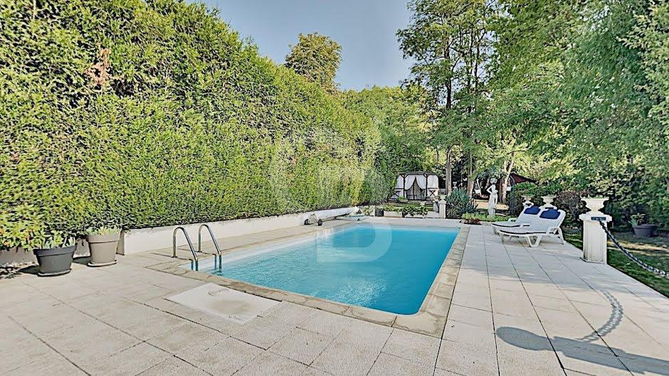 Vente maison 9 pièces 206 m² à Guitrancourt (78440), 559 000 €
