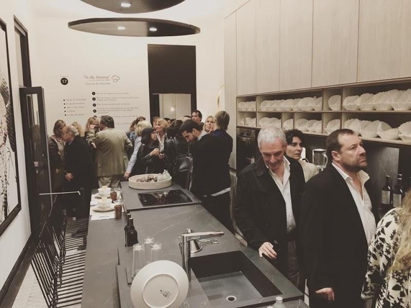 """Casa FOA 2016: Cocina """"Lo de Jimena"""" - Caia Gibrat y Carolina Gibrat"""