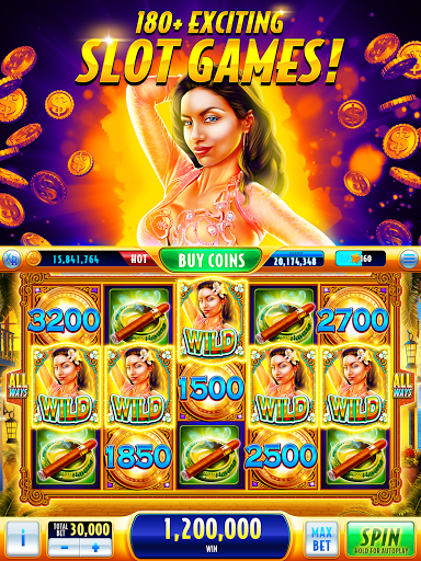 Penny Slots Jackpot Winners – Online Casino Taxes: What Are The Casino