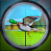 3D Pixel Duck Hunting Sniper Season Pro 2017 icon