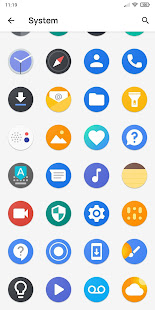 Pixel Icons 2.1.9 Patched - 12 - images: Store4app.co: All Apps Download For Android