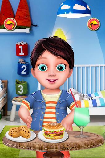 注射シミュレータの赤ちゃんゲーム|玩休閒App免費|玩APPs