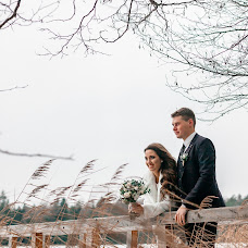Wedding photographer Maksim Frolov (fromaxval). Photo of 09.01.2019