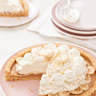 How To Make Banoffee Pie.