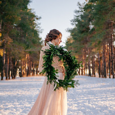 Wedding photographer Aleksey Golovachev (alexheadvlg). Photo of 16.02.2017