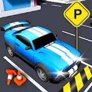 Car Parking - Puzzle Game 2020
