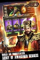 Screenshot of Clash of Three Kingdoms