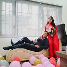 Весільний фотограф An Le (anlethe22). Фотографія від 12.01.2019