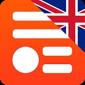 UK Newspapers. Newsstand UK