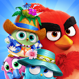 Angry Birds Match 3 icon