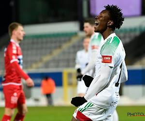 CAN 2022(Q) : La liste du Ghana, avec un joueur de la Gantoise et un autre de OH Louvain