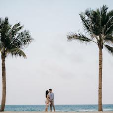 Wedding photographer Thang Ho (thanghophotos). Photo of 17.05.2018