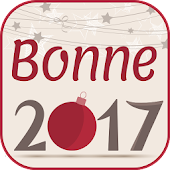 New Year Greetings in French