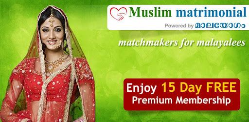 Muslim matrimonial - Malayogam Muslim Matrimony - Apps on Google Play