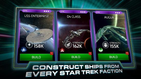 Star Trek Fleet Command 6
