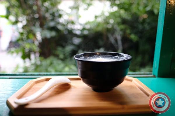 心地日常~日式小房吃湯圓