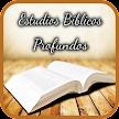 Estudios Bíblicos Profundos game APK