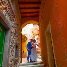 Wedding photographer Gianluca Cerrata (gianlucacerrata). Photo of 06.06.2017