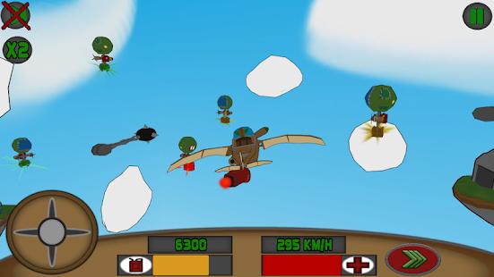 Goblin Flight Program - náhled