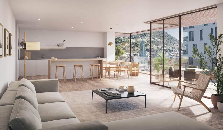Appartement contemporain avec terrasse Escaldes-Engordany