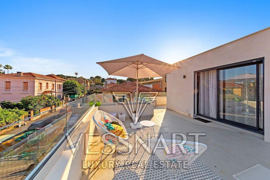 Vente maison 6 pièces 172 m² à Antibes (06600), 1 680 000 €