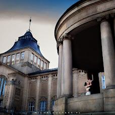 Wedding photographer Michał Kucyrka (kucyrka). Photo of 28.10.2018