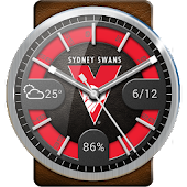 Sydney Swans Watch Faces
