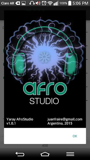 Afro Studio