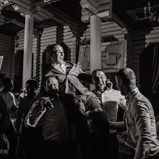 Wedding photographer Vyacheslav Puzenko (PuzenkoPhoto). Photo of 19.04.2018