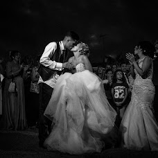 Wedding photographer Raúl Ramos díaz (fotografiaraulra). Photo of 20.01.2017