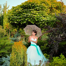 Wedding photographer Aleksey Sergienko (Sergienko). Photo of 17.07.2014