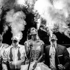 Wedding photographer Roman Kargapolov (rkargapolov). Photo of 27.12.2017