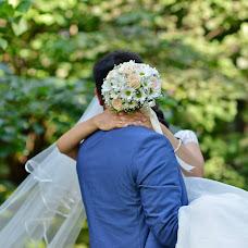 Wedding photographer Maksim Samokhvalov (Samoxvalov). Photo of 05.10.2018