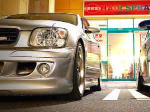 ステージア  250t RX FOUR  H14式のカスタム事例画像 yuji satohさんの2019年11月25日11:41の投稿