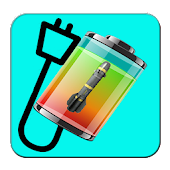 Rapid Battery Charger - Battery Saver & Optimizer